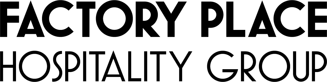 Factory Place Hospitality Group Logo